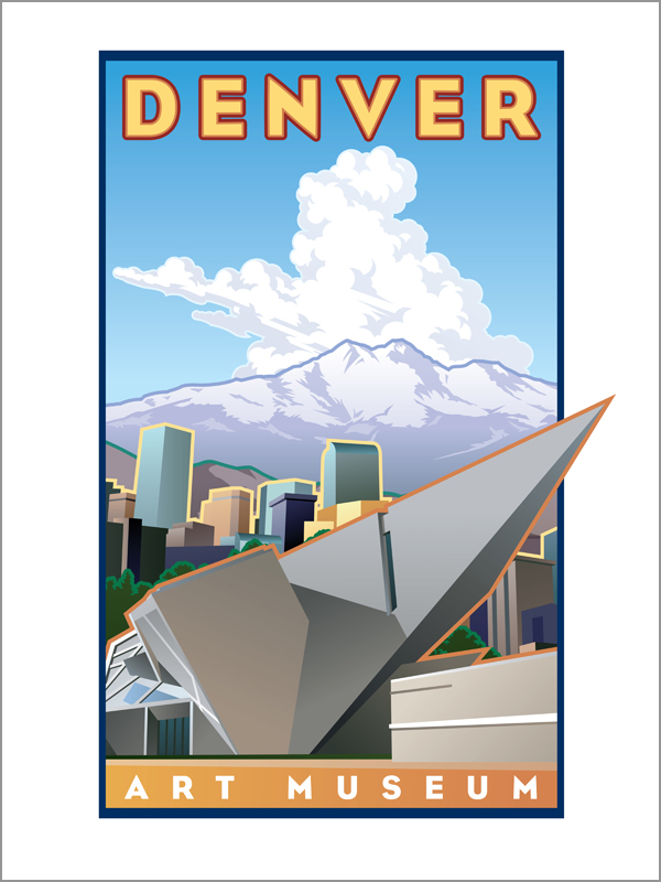TRAVEL POSTERS Eagleye Creative